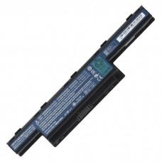 Аккумулятор для ноутбука Acer Aspire 4741, 5551, 5336, 5733, 5742, 7750, E1-531, E1-771, TravelMate 4750, 5735, 7740, eMachines D440, D730, Packard Bell EasyNote LS13, TE11, TS11, TS13, TS44, TV11 (5200mAh, 10.8V) Черный