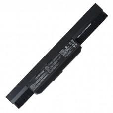 Аккумулятор для ноутбука Asus A53, A54, K43, K53, K54, X43, X44, X52, X53, X54 Li-Ion 5200mAh, 11.1V