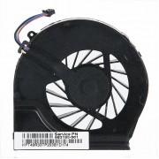 Вентилятор HP Pavilion G4-2000, G6-2000, G6-2100, G6-2200, G6-2300, G7-2000, G7-2100, G7-2200, G7-2300 (4 контакта)