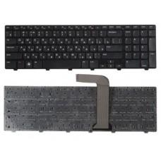 Клавиатура для ноутбука Dell Inspiron 17R 5720, N7110, SE 7720, XPS 17 L702X Черная