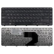 Клавиатура HP 2000, 250 G1, 255 G1, 430, 630, 635, 640, 645, 650, 655, Compaq Presario CQ43, CQ57, CQ58, Pavilion g4-1000, g6-1000, g6-1100, g6-1200, g6-1300 Чёрная
