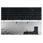 Клавиатура Lenovo IdeaPad 100-15, 100-15IBY, B50-10 Черная
