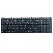 Клавиатура для ноутбука Toshiba Satellite C850, C870, C875 NSK-TV0SV чёрная