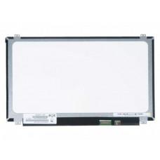 "Матрица для ноутбука 15.6"" B156HTN03.7, HB156FH1-301, N156HGE-EB1, N156HGE-EBB (Slim, WUXGA Full HD 1920x1080, 30pin eDP снизу справа, ушки сверху снизу) Глянцевая"