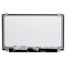 "Матрица для ноутбука 15.6"" NT156WHM-N12, LTN156AT39, N156BGE-E41, N156BGE-EB1 (Slim, WXGA HD 1366x768, LED, 30pin eDP снизу справа, ушки сверху снизу) Глянцевая"